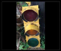 Traffic Light Prop
